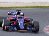 "Daniil Kvyat: ""My first impressions of the STR12 are positive"""