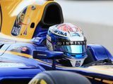 Latifi and Mazepin join Force India testing line-up
