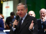 Todt launches election campaign