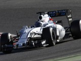 Bottas sets pace as testing concludes