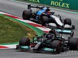 """F1 rivals back Russell to make Hamilton's life """"very difficult"""" at Mercedes"""