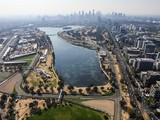 Melbourne gets two-year Australian Grand Prix Formula 1 extension