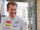 Vettel bullish on title chances