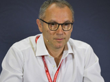 "Domenicali ""jumped out straight away"" to take over F1 - Carey"