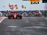 Fast facts ahead of the Turkish Grand Prix
