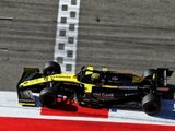 Renault Frustrated After Poor Russian Grand Prix