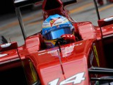 Alonso: Rumours create tension and stress