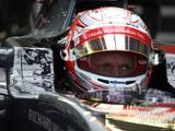 Magnussen given green light by FIA after illness