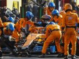 McLaren looking forward to 'maximise all opportunities' in Russia