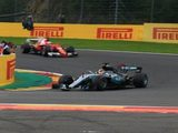 Introducing final engine at Spa, will see Mercedes avoid new oil burn limit