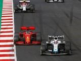 Russell: Fighting Vettel in F1 showed me where I can improve