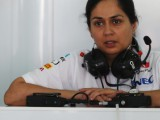 Kaltenborn 'beyond stage of frustration