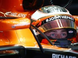 Just a matter of time before penalty - Vandoorne