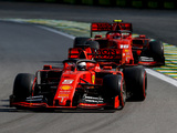 Ferrari warns F1 will 'die' without budget cap