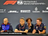 Japanese GP: Friday Press Conference