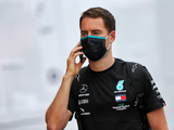 Vandoorne 'disappointed' but respects Mercedes' decision
