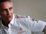 Whitmarsh not expecting more than 20 GPs