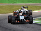 Mallya: Perez getting the results he deserves
