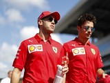 Brawn: Ferrari risks explosive driver situation after F1 Russian GP
