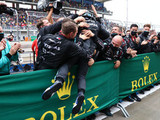 Turkish Grand Prix in Words, Stats and Pictures