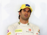 Nasr hopes to get off the mark in Brazil