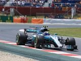 Wolff praises the performance of Bottas at the Spanish Grand Prix