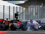 Kvyat needs 'cold shower' before next race