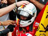 Sebastian Vettel takes F1 title lead with Canada win
