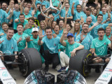 Wolff hoping that bid for sixth title will not alienate fans