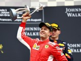 Vettel: Timing of the pass was crucial