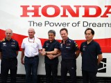 Horner: Communication key for Red Bull and Honda