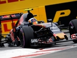 Sainz Jr. thrilled with race-day recovery