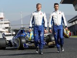 Sauber F1 driver Wehrlein to return in second Barcelona test