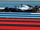 Hamilton takes commanding pole for French GP