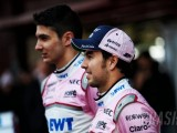 Perez: Relationship with Ocon 'never great' at Force India