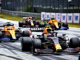 Positive feedback on Pirelli's prototype tyre