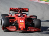 Binotto Has Concerns Over Ferrari's One Lap Pace Heading into New Season