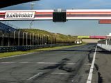 Zandvoort will keep gravel traps for Dutch GP