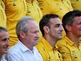 Renault: Everything built around 2021 means short term pressure