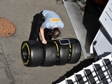 Confirmed: WMSC approves Pirelli's 25 test days