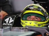 Force India dismisses Perez exit threat