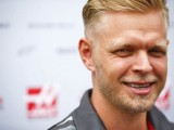 Magnussen deal is for 2020 also