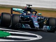 Hamilton like a fighter pilot at 'insane' Silverstone