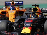 Fernando Alonso not 'healthiest' choice for Red Bull F1 - Horner