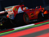 Vettel hoping for 'close' qualifying
