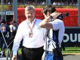 Steve Nielsen joins Brawn's Formula 1 Team as Sporting Director