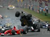 The craziest opening races in F1 history