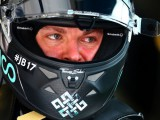 Nico Rosberg aware he needs to start taking chances