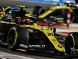Renault expect Sakhir Qualifying lap-times to be in 'low fifties'