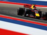 Max Verstappen 'angry' after U.S. Grand Prix qualifying